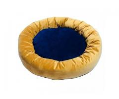 Buy Dog Beds Online for Adults & Puppies at Best Prices in India